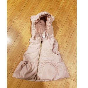 H & M vest 6-9m ❤ 3/$30